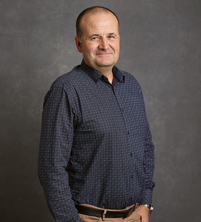 Dr Mark Hammatt