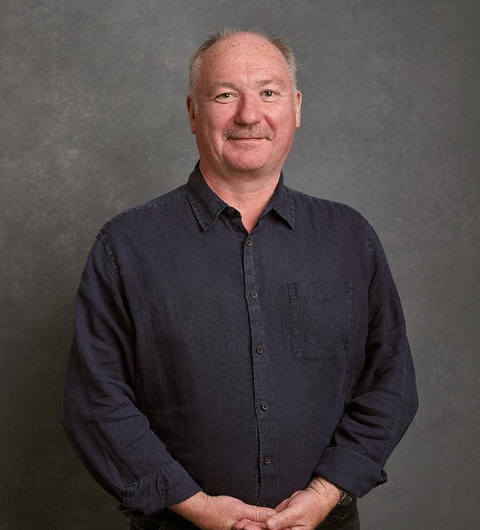 Dr Jim Woods